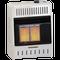 ProCom Vent Free Infrared Heater - 10,000 BTU, Model# ML100HPA