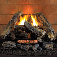 HearthSense Ambi 2 Natural Gas Log Set - Model# VF24NA-2