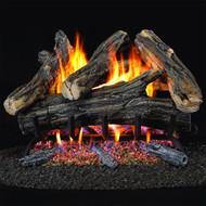 Copy of ProCom Vented Natural Gas Fireplace Log Set - 24 in, 55,000 BTU, Model WAN24N-2