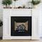 "Cedar Ridge Hearth 18"" Decorative Realistic Fireplace Ceramic Wood Log Set - Model CRHEAV18RP-D"