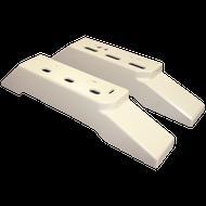 ProCom Base Feet Model# PF09B for MA Series Wall Heaters