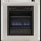 Cedar Ridge Dual Fuel Blue Flame Heater - Model# CH10TBU