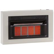 Cedar Ridge Hearth by ProCom Heating Gas Heater Model CH4TPU
