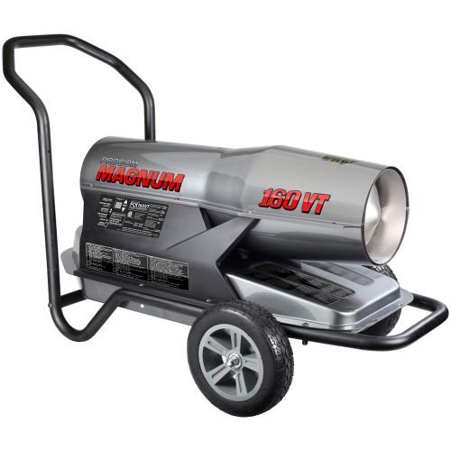 ProCom Kerosene Forced Air Heater - PCK160VT
