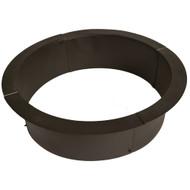Bluegrass Living 39 Inch Solid Steel Fire Pit Ring - Model# BFPR-33