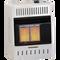 ProCom Infrared Space Heater MD2TPA