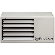 ProCom Vented Garage Heater, #GHBVN50