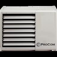 procom vented garage heater ghbvn80 - Natural Gas Garage Heater
