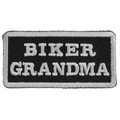 Forever And Always carries Biker Patches Biker Grandma