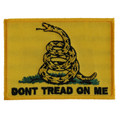 Forever And Always carries Biker Patches;Biker Patches/Veteran - Patriotic Patches Don't Tread On Me flag Gadsden