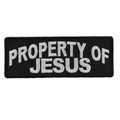 Forever And Always carries Biker Patches;Biker Patches/Christian Biker Patches Property of Jesus