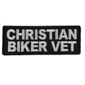 Forever And Always carries Biker Patches;Biker Patches/Christian Biker Patches;Biker Patches/Veteran - Patriotic Patches Christian Biker Vet