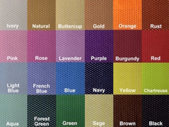 Beeswax Sheets in 24 Colors