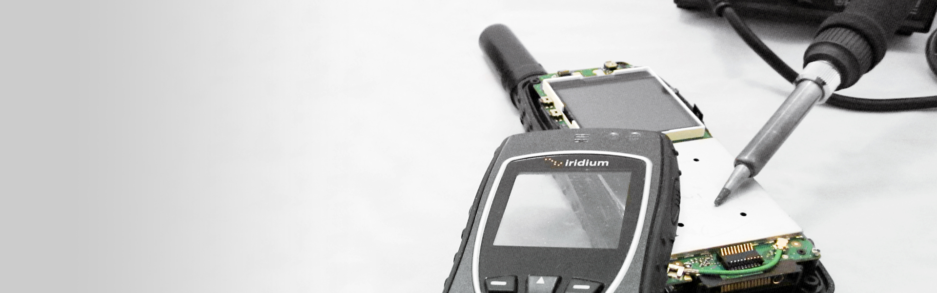 NorthernAxcess iridium satellite phone repair center