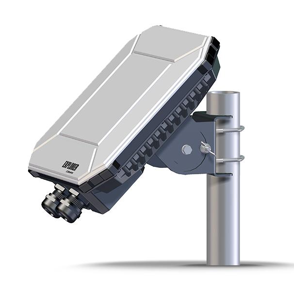 cobham-explorer-M2M/BGAN-satellite terminal