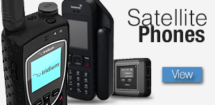 Global Handheld Satellite Phone sales at northernaxcess