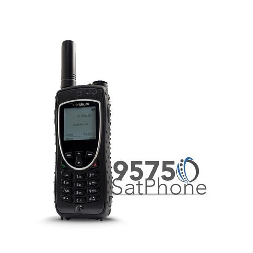 Iridium 9575 Satellite Phone-2017