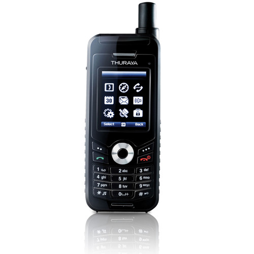 Thuruaya  XT Satellite Phone