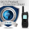 Product Protection Shiled Warranty For Iridium Extreme 9575 Satellite Phone