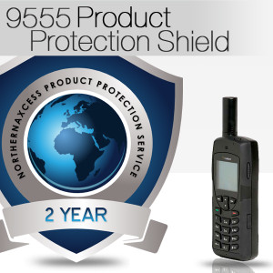 Product Protection Shield Warranty For Iridium 9555 Satellite Phone