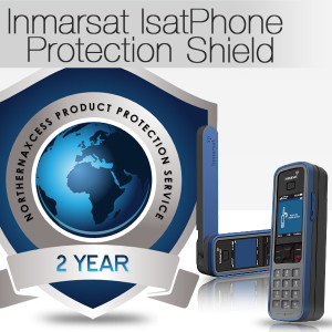 Product Protection Shield Warranty for Inmarsat  IsatPhone Pro