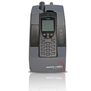 Iridium 9555 DK075 Docking Station for Iridium 9555 Satellite Phone