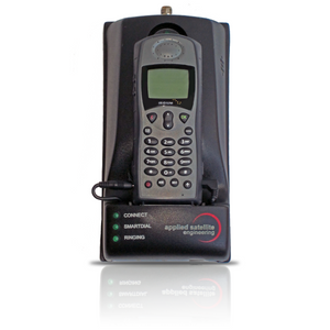 ASE Iridium 9505A Docking Station with 9505A Satellite phone