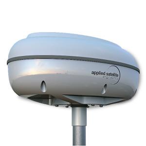 ASE Iridium Comcenter Outdoor Satellite Fixed Station-MC05 0r MC05G