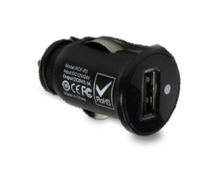 DC Auto Charger Adapter for Iridium GO!