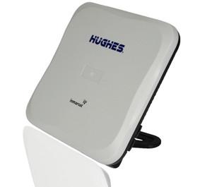 Hughes 9202 Inmarsat BGAN Satellite Internet Modem