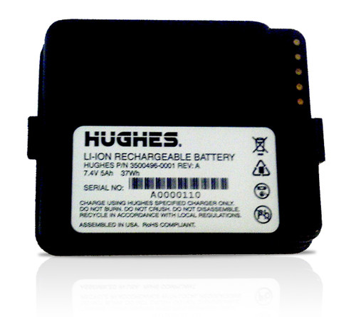 Hughes 9202 Li-Ion Spare Battery Pack