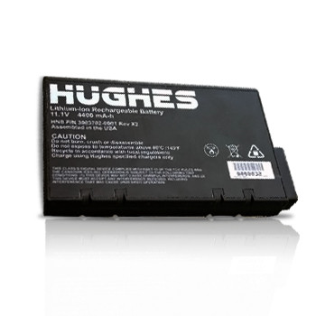 Hughes BGAN 9201 Extended Life Battery Pack - 3500065