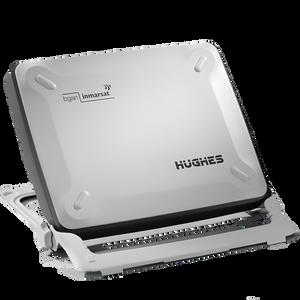 Hughes 9201 BGAN Satellite Internet Portable Modem