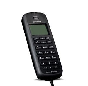 Cobham BGAN Explorer 2-Wire Phone-403625B