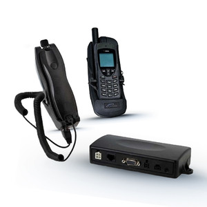 SatStation Hands Free Dock for Iridium 9555