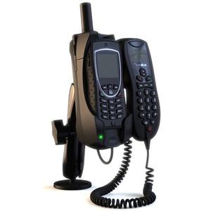 ASE-9575 Extreme Docking Station w/GPS & Handset