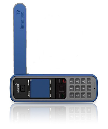 Inmarsat Isatphone Pro Satellite Phone
