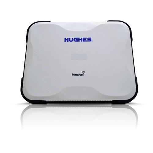 Hughes 9211 BGAN Satellite Internet Terminal