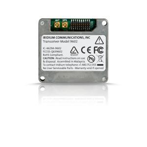 Iridium 9602 SBD Transceiver