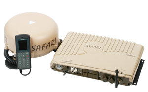 Addvalue Wideye Safari Vehicular Satellite Internet Modem