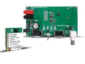 Iridium 9603 SBD Developer Kit