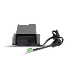 Iridium OpenPort Pilot BDU Power Supply with Mounting Bracket