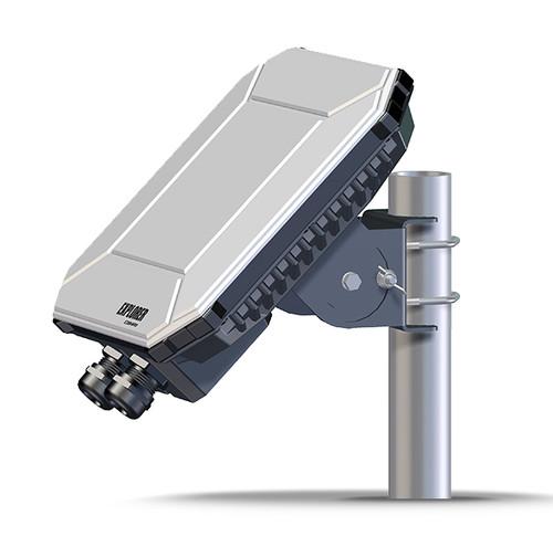 Inmarsat Cobham 540  BGAN 3G/M2M Satellite Data Terminal