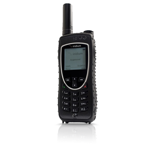 Iridium 9575 Satellite Phone Rental Program