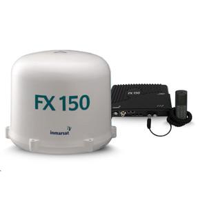 Addvalue FX 150 FleetBroadband Maritime satelliteTerminal