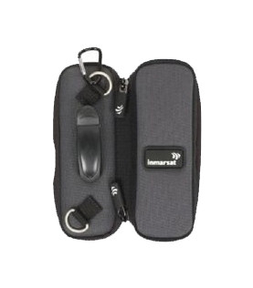 Soft Carry Case for Isatphone Pro Satellite Phone