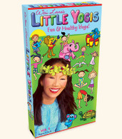 Wai Lana's Little Yogis™ VHS Vol. 1