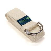 Wai Lana Green™ Organic Cotton Yoga Strap