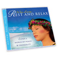 Rest and Relax CD