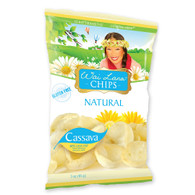 Natural (3 oz)